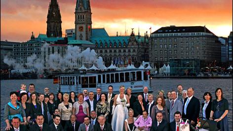 Wedding, by Sergio